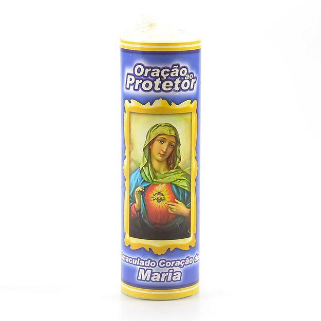 vela-oracao-protetor-sagrado-coracao-maria