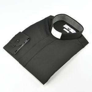 camisa-cler-manga-longa-preta