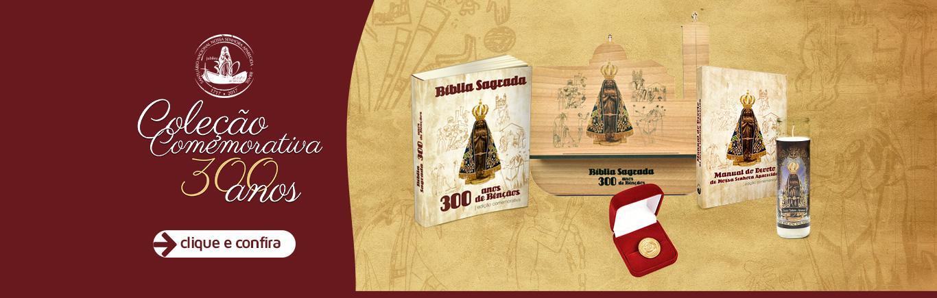 300 Anos