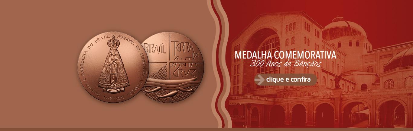 Medalha 300 Anos