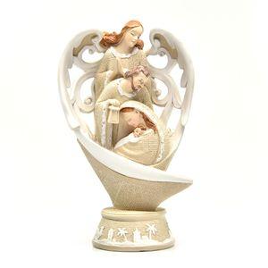 sagrada-familia-resina-com-anjo