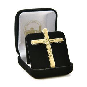 pingente-cruz-altar-ouro