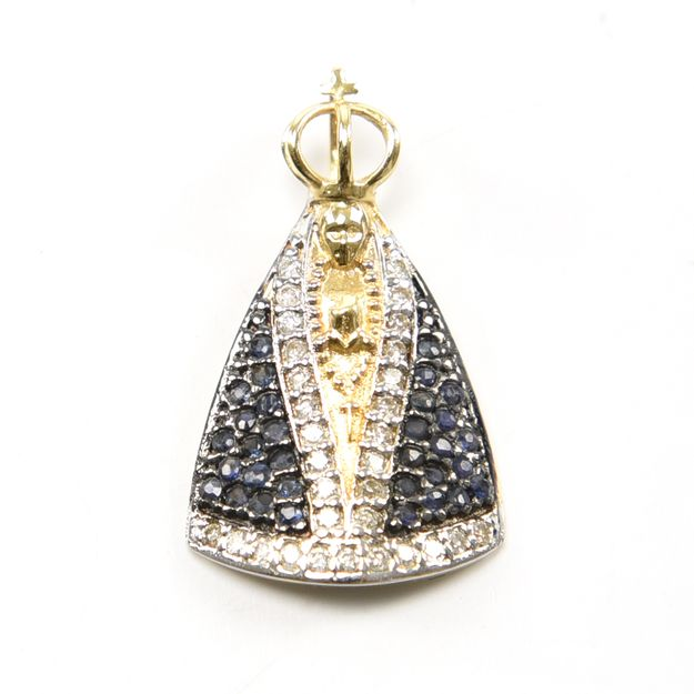 pingente-nsa-ouro-diamante-safira
