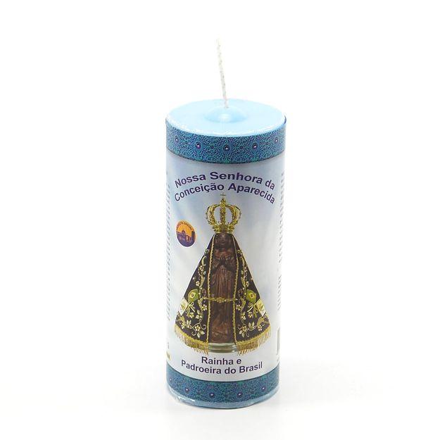 vela-votiva-azul