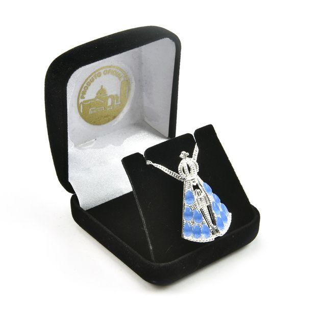 pingente-nsa-prata-gota-azul