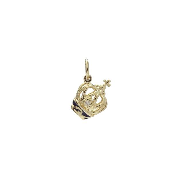 berloque-coroa-tricentenario-ouro