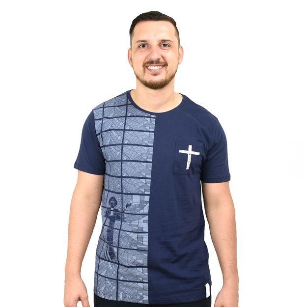 camiseta-anjo-serafim-azul