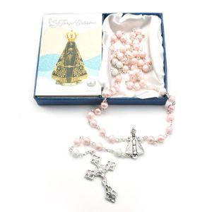 terco-batismo-rosa
