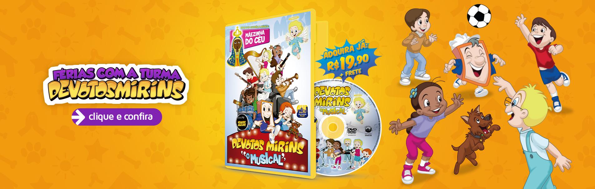 DVD O Musical