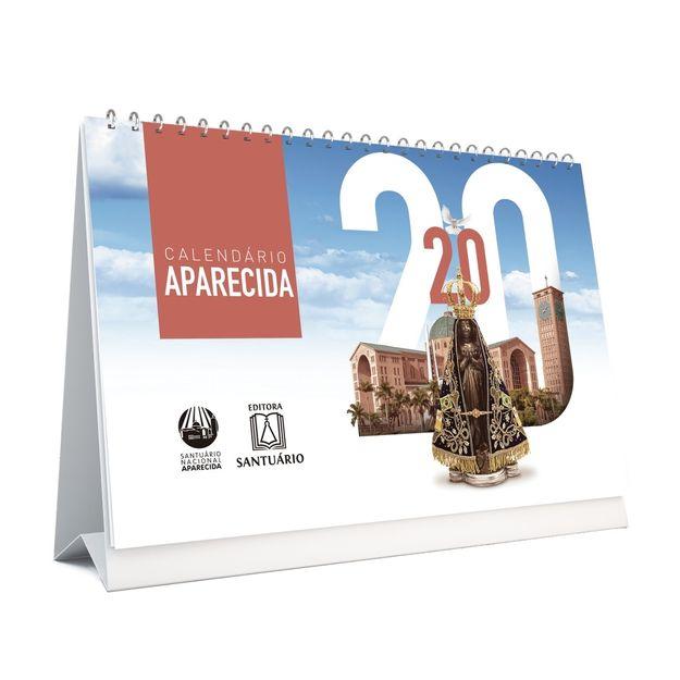 calendario-de-mesa-nossa-senhora-aparecida-2020