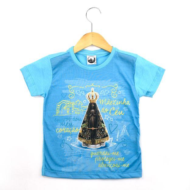 camiseta-infantil-protegei-me