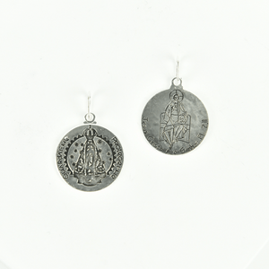 Medalha-prata